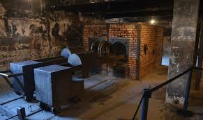 chambres a gaz auschwitz chambres à gaz et fours crématoires