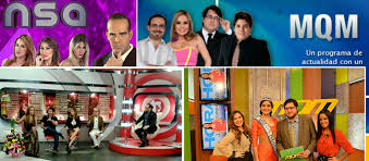 chismes de famosos de 2016 los programas televisivos de farándula están muriendo en paraguay