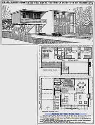 Architecture Design Floor Plans Mid Century Modern Floor Plans Palm Springs Architectural