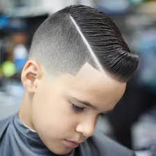 hard parting haircut shaved line haircut gallery ideas for women and unique part men
