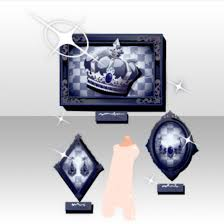 Seeking Ver Image Back Accessories Seeking For Phantom Joker Ver A
