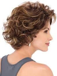 curly bob hairstyles for over 50 chic hairstyles for women over 60 http coffeespoonslytherin