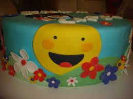 ni hao kai lan birthday cake cakecentral com