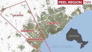 why peel region u0027s largest city wants out tvo org