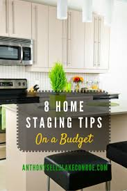 Home Interior Design Ideas On A Budget Best 25 Home Staging Tips Ideas On Pinterest House Staging