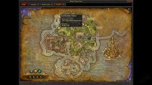 Stormwind Map Patch 7 2 Legion Demonic Invasions Wowhead News