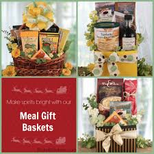 family gift baskets christmas gift baskets