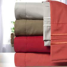 the sweethome sheets sweet home collection cominhkg089655 1500 supreme collection bed