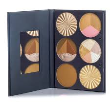 professional makeup books palettes ofra cosmetics