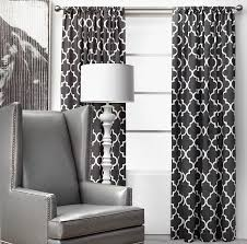 grey and yellow curtains best curtains design 2016