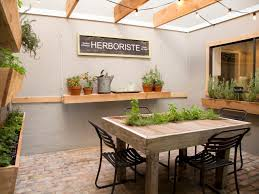 wall mounted herb garden 9 design tricks we learned from joanna gaines joanna gaines