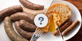 Sausage Of The Month Club What U0027s The Difference Between Italian Sausage And Breakfast