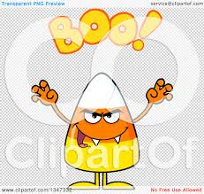 halloween clip art with transparent background clipart of a cartoon halloween candy corn character with vampire