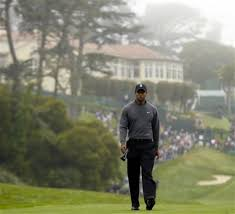tiger woods at the olympic club bay area pride pinterest