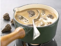 cuisiner les morilles fraiches prix morilles séchées compagnie du mont lozère