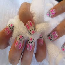 Easter Nail Designs 28 Cool Easter Nail Designs London Beep