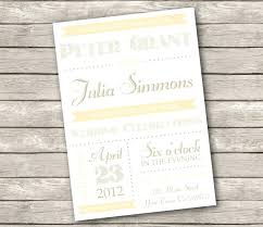 wedding stationery templates template wedding stationery template