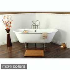 Victorian Bathtubs For Sale Claw Foot Tubs Shop The Best Deals For Nov 2017 Overstock Com