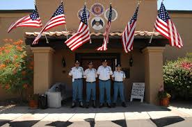 Color Guard Presentation Of The Flags Honor Guard Page American Legion Post 44 Scottsdale Arizona