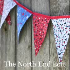 4th Of July Bunting Decorations The 25 Best Diy 4th Of July Bunting Ideas On Pinterest