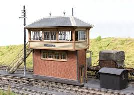 signal shed east dean pictures