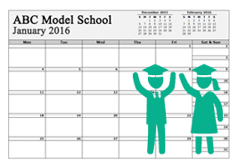 calendar templates customize u0026 download calendar template