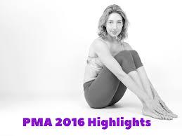 Pma Highlights Profitable Pilates
