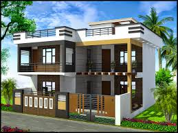 simple modern house elevation inspirations duplex front designs