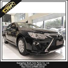 camry lexus conversion camry body kit camry body kit suppliers and manufacturers at