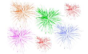 fuochi d artificio clipart fuochi dartificio gif animate 1 gif images