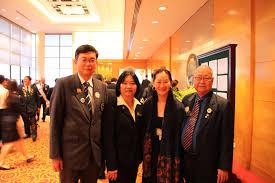 Cabinet Officers Wazz U0027sup Lions Club Pj Mutiara Dg Inauguration U0026 Installation