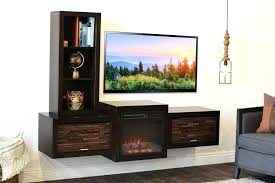 tv stand contemporary tv stands electric fireplace tv stand 70