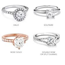 wedding ring trends diamond engagement ring trends hearts on
