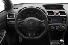 subaru wrx all black new 2018 subaru wrx price photos reviews safety ratings