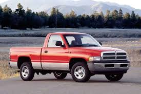 Dodge Ram 6500 Truck - 2001 dodge ram pickup 2500 warning reviews top 10 problems