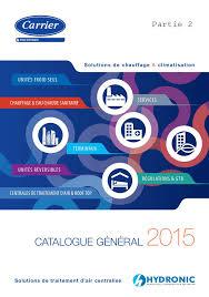 calaméo carrier catalogue 2015 part 2