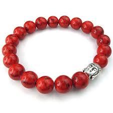 red beads bracelet images Red bracelets jpg