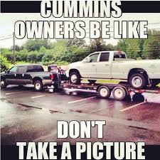 Cummins Meme - anti cummins jokes dromiec top dodge pinterest cummins
