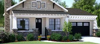 one craftsman style house plans small one house plans home design