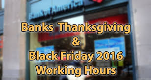 Are Banks Open Thanksgiving Are Banks Open On Thanksgiving Day 2016 Earn The Necklace