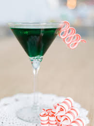 white chocolate peppermint martini 11 must try holiday cocktail recipes hgtv u0027s decorating u0026 design