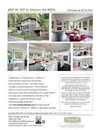 a good listing flyer means more potential buyers u2013 here u0027s how to