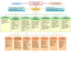 bureau douane organigramme douanes sénégalaises