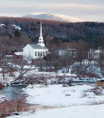 tiny house rentals in new england 10 best winter towns in new england new england today