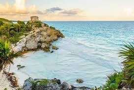 secret luxury spots in the bohemian beach paradise of tulum mexico