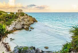 secret luxury spots in the bohemian beach paradise of tulum mexico