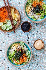 sriracha mayo sushi the 25 best veggie sushi ideas on pinterest veggie sushi rolls