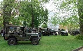 ww2 jeep we celebrated ve day 70 u2013 the colchester archaeologist