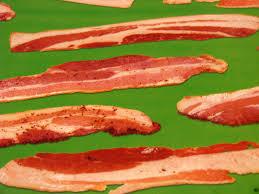 bacon wrapping paper bacon wrapping paper last minute foodie presents blondiea flickr