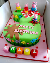 peppa pig birthday ideas peppa pig birthday cakes inspirational top oink oink peppa pig